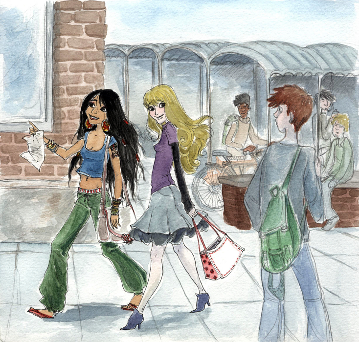disney: university by gerre