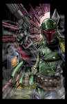 boba fett colors