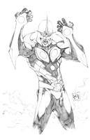 Nova Pencils by hanzozuken