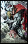 Thor 2014 Colors