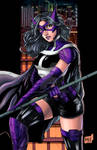 Huntress Colors