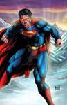 Superman2014colors