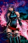 Psylocke2015 Colors