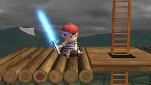 Jedi Ness