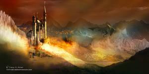 Dragon's Village