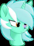 [Lyra Heartstrings] Parasprite