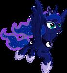 [Princess Luna] I'm so happy!