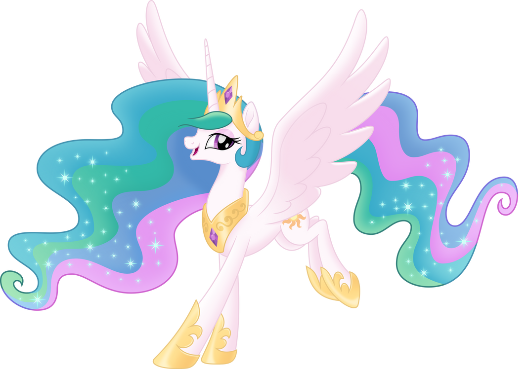 _princess_celestia__the_movie_by_kopcap9