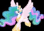 [Princess Celestia] The Movie