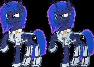 [Princess Luna] Mk.11 Lunar
