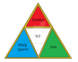 Godly Triforce