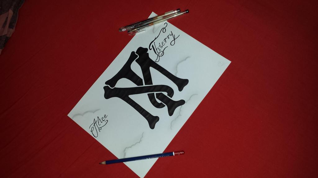 Tony Montanas Symbol By Chrissybme On Deviantart