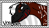 Voodoo Stamp by XTwilight-SerenityX