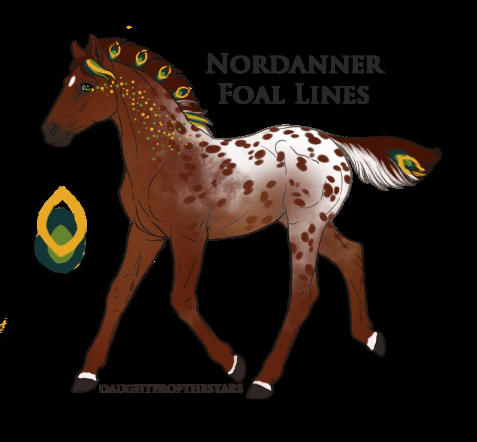 A2492 foal design by Onyx-Niight