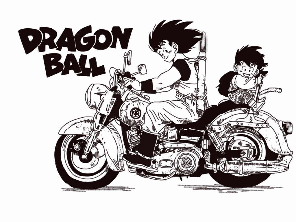 Dragon ball z 21 by constanza chan14 on deviantart - Dragon ball z 21 ...