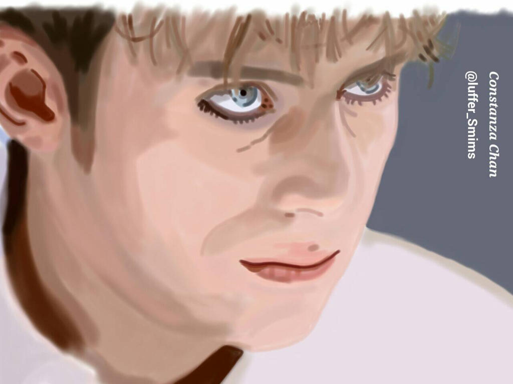 Damon Albarn - The Universal by Constanza-Chan14 on DeviantArt