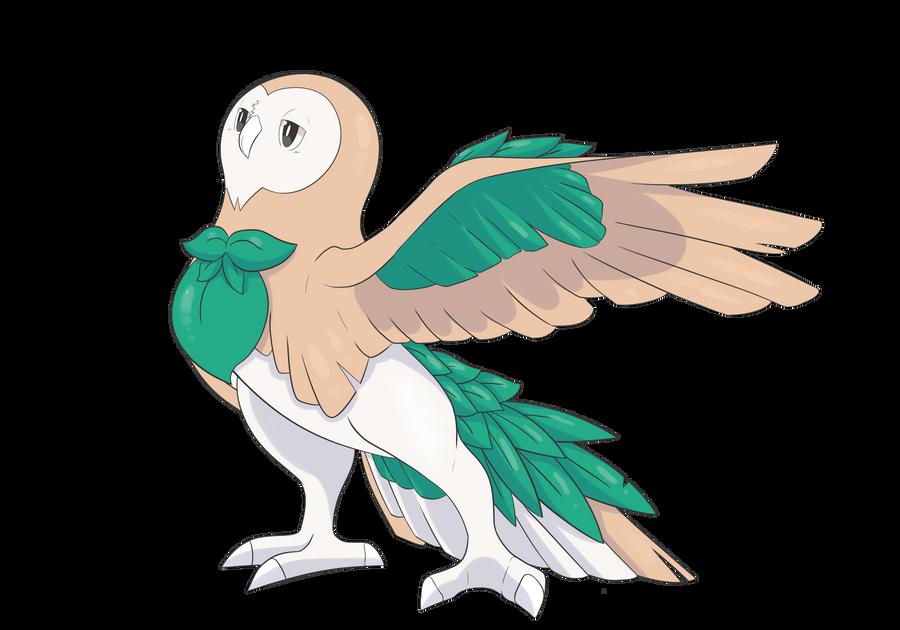 Rowlett Evolution
