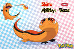 Skire The Fire Type