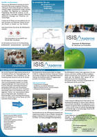 ISIS Akademie Flyer by sealreaper