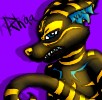 Rhaa Icon Edit+Color by myinsanebestfriend