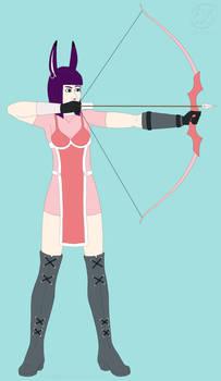Archer Bun