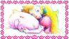 Stamp Princess Peach by Luna2528CP