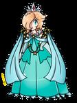 Queen Rosalina [COLLAB]