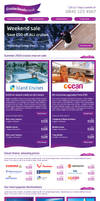 Cruise Deals Newsletter