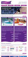 Cruise Deals Newsletter by danjak