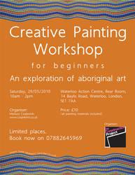 Creative Painting Workshop