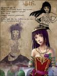 Character sheet:Sif