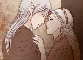 You will be my husband by sionra