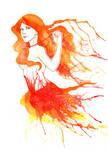 :: The Firebird ::