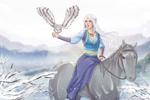 :: Winter hunt ::