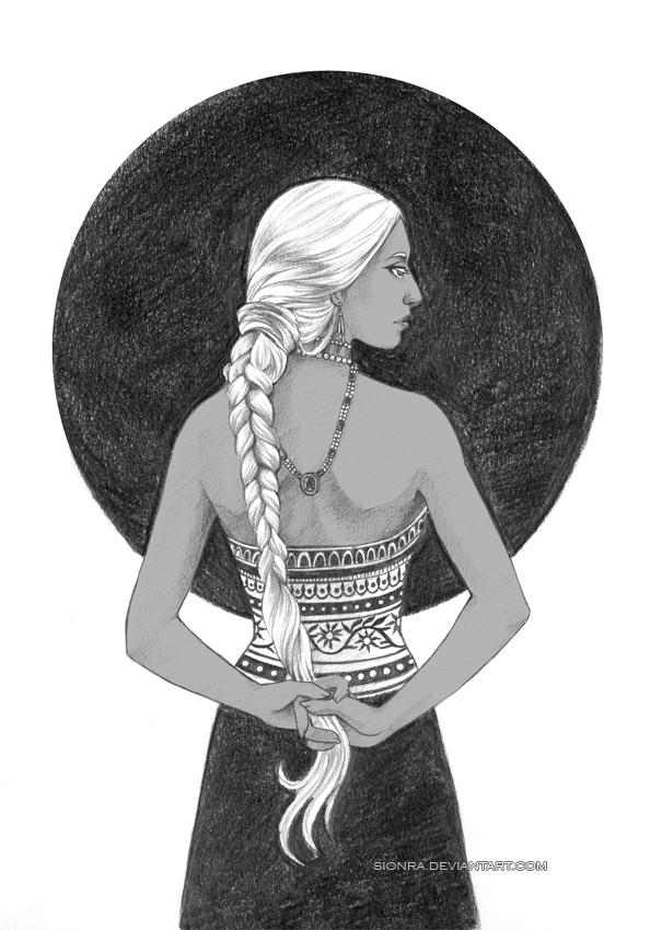 :: Seven circles: Wisdom :: by sionra