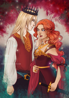 ::Our vow:: by sionra