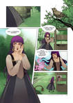Once upon a Time 2Ch: 5page