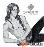 Yaroslav for Elian