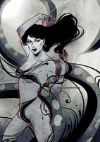 Shanta: Eldest magic by sionra