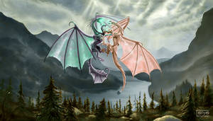 Valley Dragons