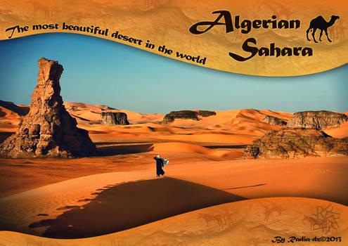 Folder Algerian Sahara