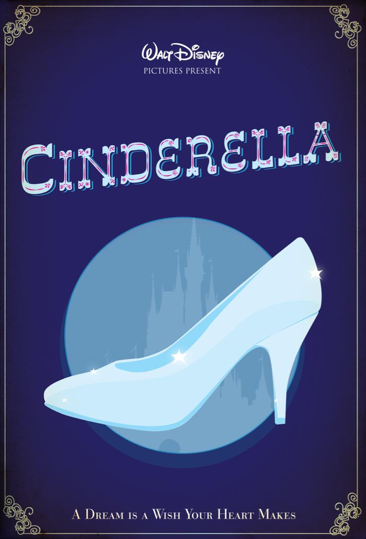 Cinderella by AFineFrenzy