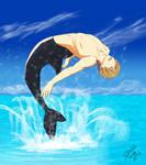 Merman Makoto