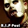R.I.P Paul Gray by Mahadesu