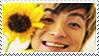 Kamiji Yusuke Stamp by Mahadesu