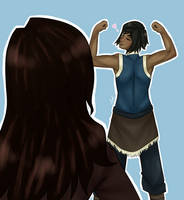 Korrasami by Silent-Phantasm