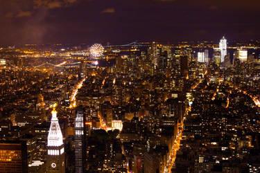 New York City by ChloeGPhotography