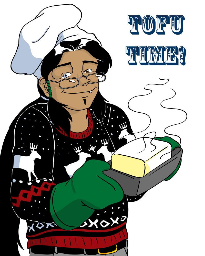 Tofu Time!