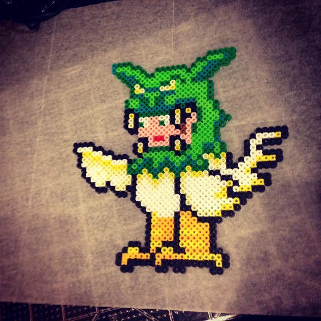 Cock Goblin 2 by Jaymzeecat