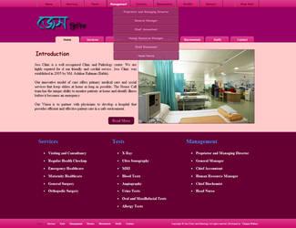Jess Clinic and Pathology by qazinahin